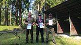 Rožňava - 3.kolo VeO 2018